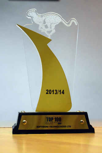 Kenya Top 100 Mid-Sized Companies – 2013/14