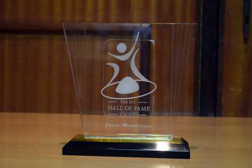 ICT HALL OF FAME – 2007