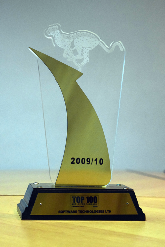 Kenya Top 100 Mid-Sized Companies – 2009/10