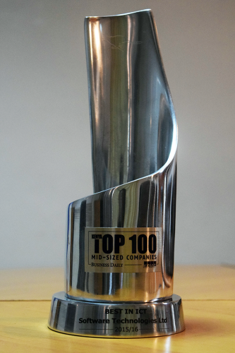 Kenya Top 100 Mid-Sized Companies – 2015/16