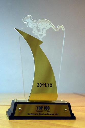 Kenya Top 100 Mid-Sized Companies – 2011/12